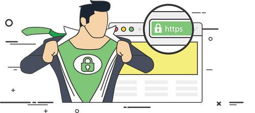 常時SSL化するための対応策:無料SSLについて